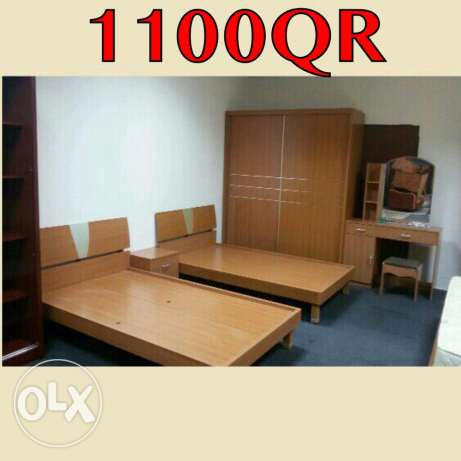 Discount selling Used Villa Furniture الريان -  2