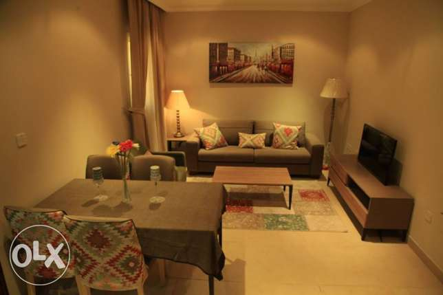 No Commission Super Deluxe Apartment in Doha Jadeeda