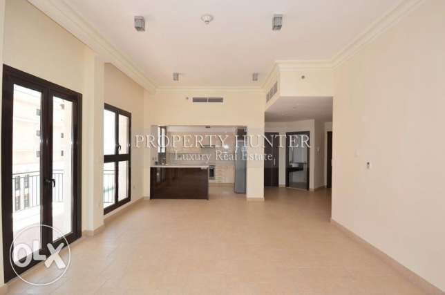 3 bedrooms Superb apartment الؤلؤة -قطر -  1