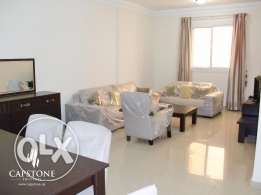 Fully-furnished, 2BR Apt. in Old Airport