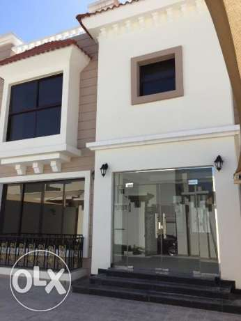 Residential Commercial Standalone Villa for rent Al Hilal