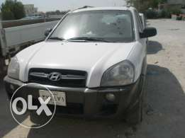 Hyundai Car for sale - HYUNDAI Tucson 2007