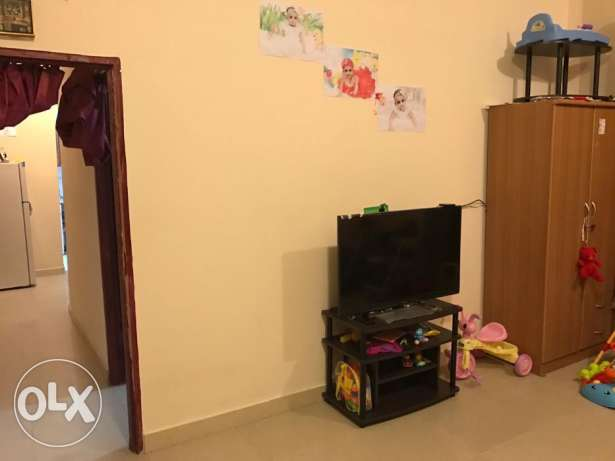 1 BHK Family Room