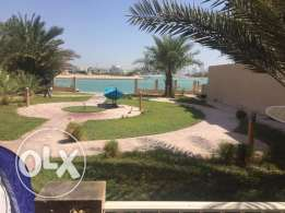 ReNt: 04bhk BEACH Facing Villa West Lagoona --!