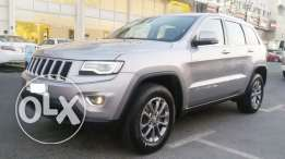 Brand New Jeeb - Grand Cherokee Laredo - 3600 CC Model 2014