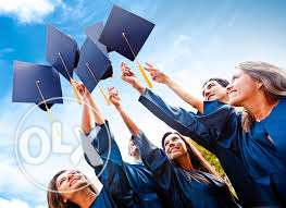 Graduation Courses in Middle east|BA,BBA,B.Com,Bsc,MBA ميناء دوحة -  1