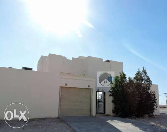 Standalone Villa in Al-Waab with 5-Bedroom+Pool