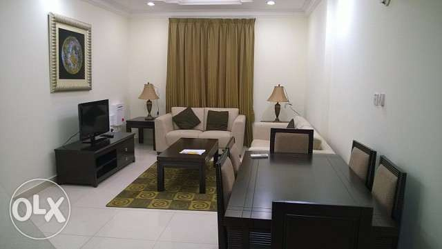Al saad 1 BR For rent