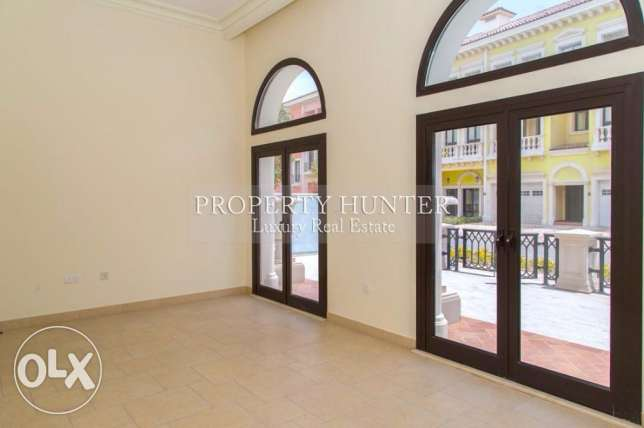 Amazing 3 Bed Town House in The Pearl الؤلؤة -قطر -  2