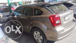 Dodge Caliber Model 2008 K.M. 194000. Well maintained. New tyres,