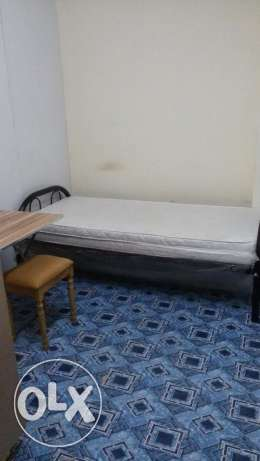 Room Partition for Executive Bachelor at Crazy signal