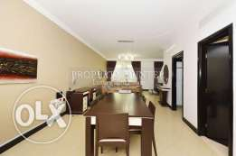 Broad Space 2 Bedrooms Fully Furnished