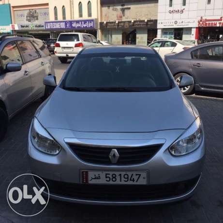 Renault Fluence 2013 for sale