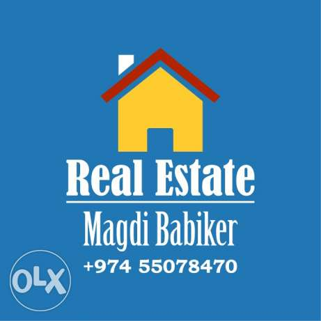 Spacious 2BHK in Mansoura