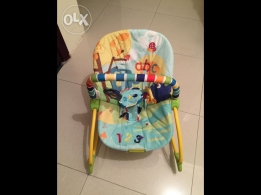 Baby chair Good condition for sale