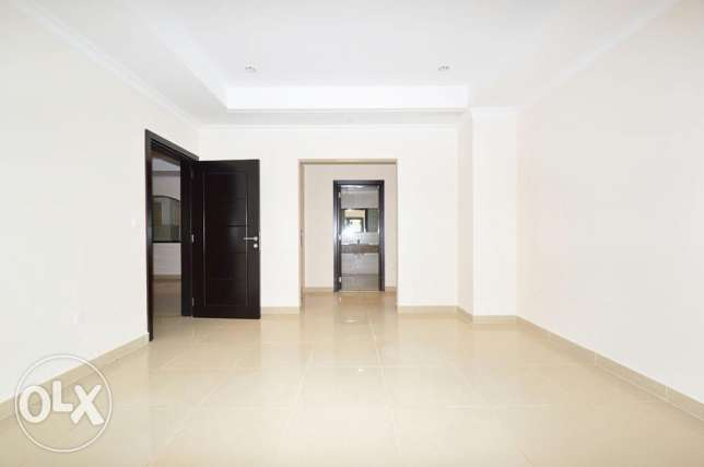 Affordable 1 Bed Home in The Pearl الؤلؤة -قطر -  3