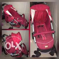 Giggle stroller for sale