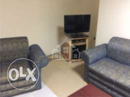 LIC 384_Fully Furnished 2 BHK Apartment Free1 Month Rent Promo_Al Khor