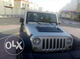 Jeep2007 good condition