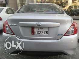 2015 Nissan Sunny for Urgent Sale