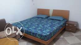 Studio flat for rent in ezdan