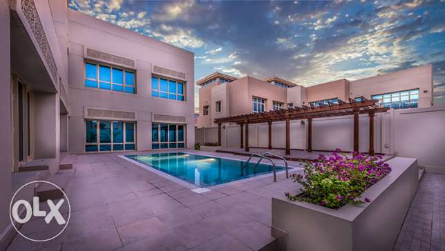 VIP Deluxe Villa for Sale in AL-WAAB