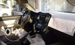 Good Condition Land Cruiser for sale