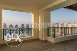 Spacious and relaxing 4 Bedroom Apartment in The Pearl