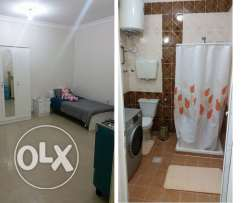 Available fully furnished sharing studio(Ladies only)