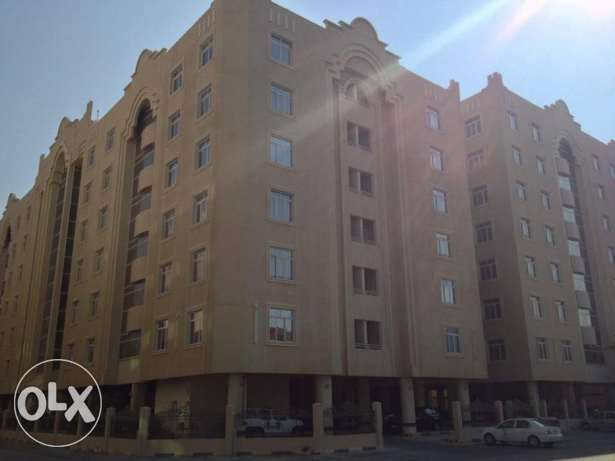 ffurnished 3 BHK apartment available in Bin Mahmoud