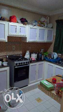 2 BHK Semi Furnished Appartment