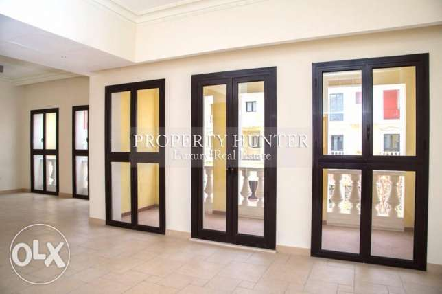 Amazing 3 Bed Town House in The Pearl الؤلؤة -قطر -  4