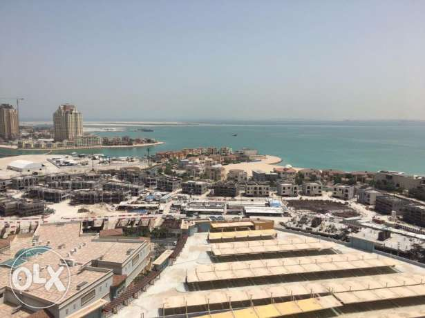 Fantastic 2 Bedroom Tower with Marina View in Pearl