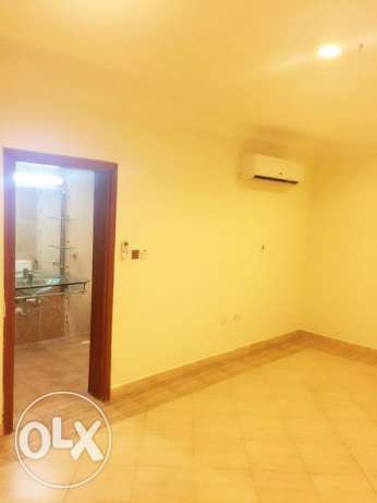2-BHK Unfurnished Flat in Al Sadd - [Near Wyndham Hotel] السد -  2