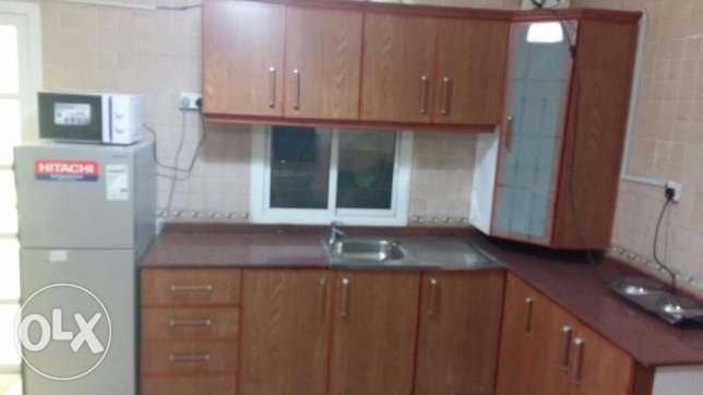 Stylish 1 BHK FF Apartment Dafna (W&E Included) FOR RENT#