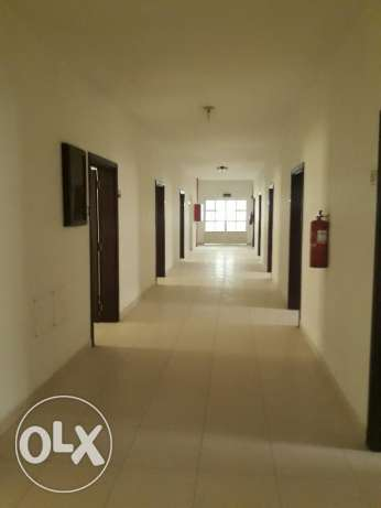Brand new labour camp in industrial area for rent in qatar