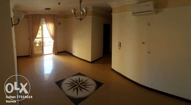 3 bedrooms In Najma un furnished