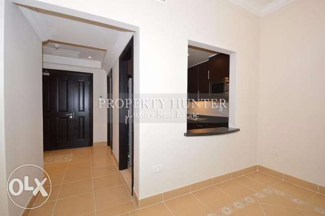 Attractive Views Two Bedrooms Apartment الؤلؤة -قطر -  3