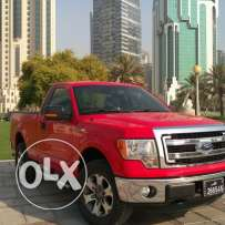 Tottaly In Excellent Condition Ford F150 PickUp Truck Engine V8 Is Fo