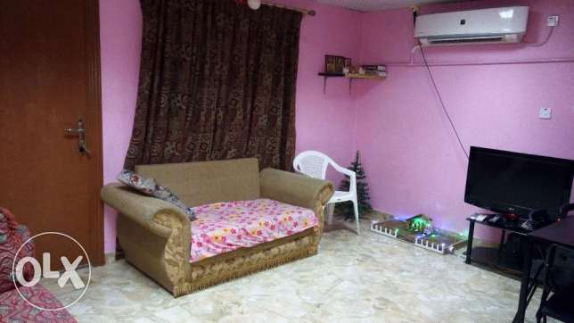 1BHK FF Family Room Available 02 July-August 20 Rent5000 ( For 46days)