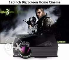 LED projector Wifi Ready Limited Edition