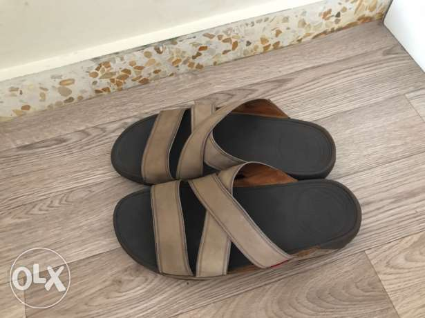 fitflop size 45