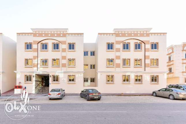 No Commission!! FF 2BR in Bin Omran w/ access to Pool & Gym