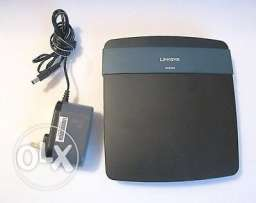 Linksys EA2700 High performance wireless router