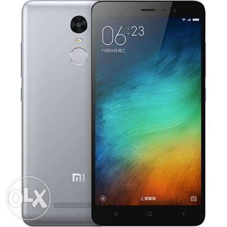 Only 3 days use xiaomi red mi note 3 32 GB