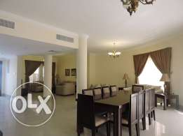4+Maid Furnished Compoud Villas in Abu Hamour