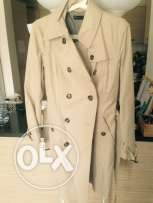 Trenchcoat / Benetton