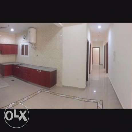2-Bedroom, Unfurnished Apartment in Al Sadd [ 1 Month FREE]