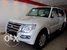 Brand New Mitsubishi - PAJERO 3.5 / FULL OPTION Model 2016
