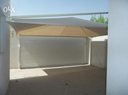 2 villas for sale as one deal 758 SQM in Abu hamour area doha-Qatar